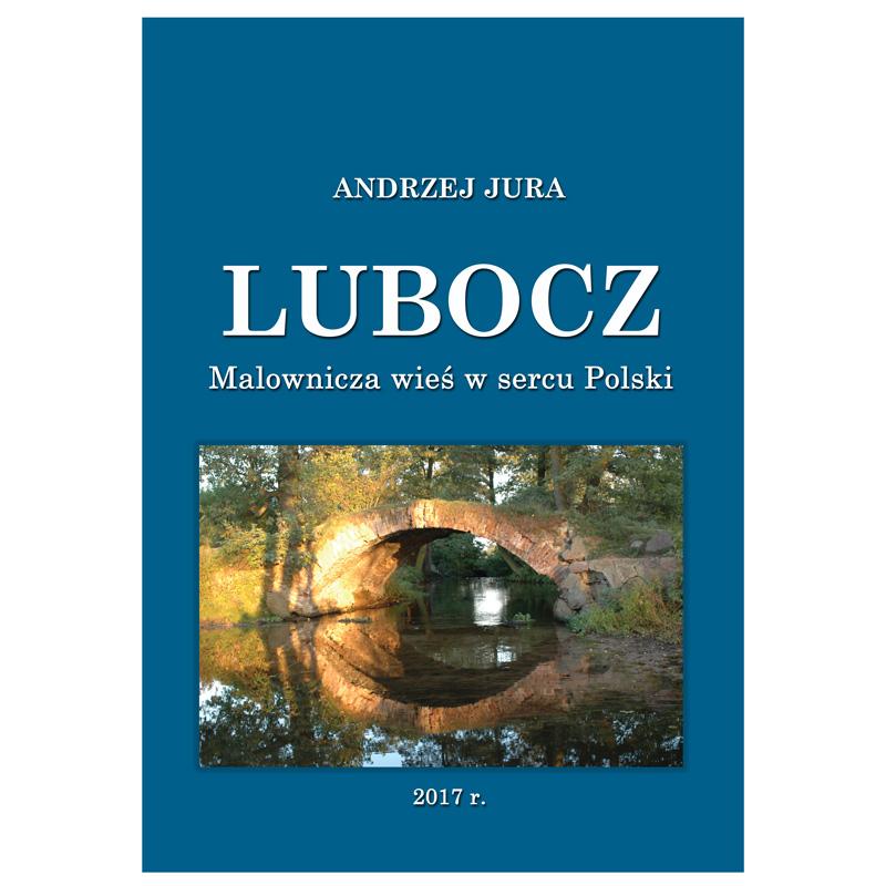 Książka o wsi Lubocz