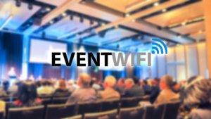 Internet i wifi na konferencję i event
