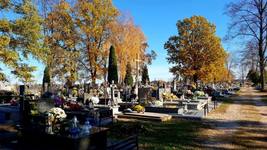Listopadowe święto Wiersz Lubocz Oficjalna Strona Wsi