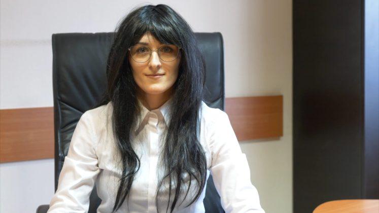 Sport - Stefania Korzajewska